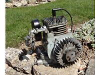 LAWN MOWER LAWNMOWER ENGINE