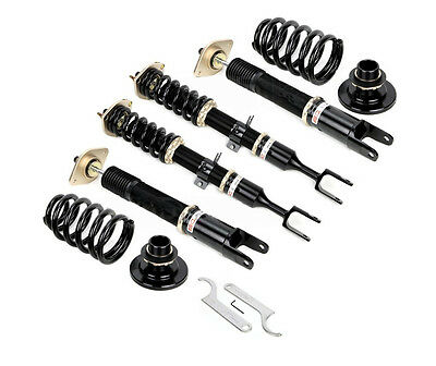 BC Racing BR Series Adjustable Damper Coilover For 15-17 BMW M3 5 Bolt Top Mount