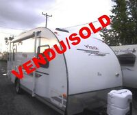 2012 Gulf Stream Visa 19ERD ***SOLD***