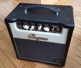 Bugera V5 Infinium valve amplifier