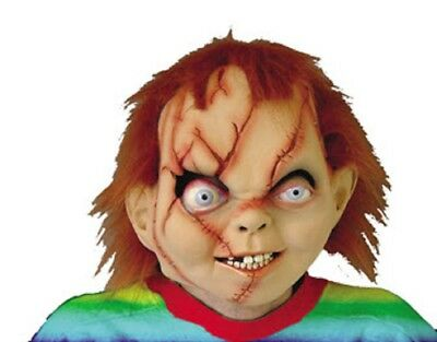 Seed Of Chucky Mask