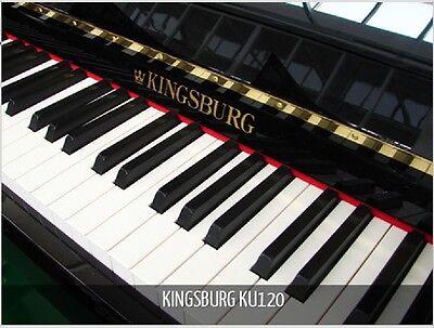 Upright - Upright Piano Satin