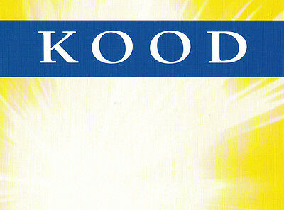 Kood International outlet store
