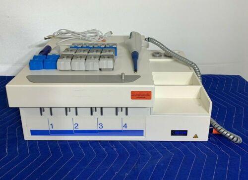 Pentapharm ROTEM Gamma Blood Analyzer 2005 w/ Probe and Accessories