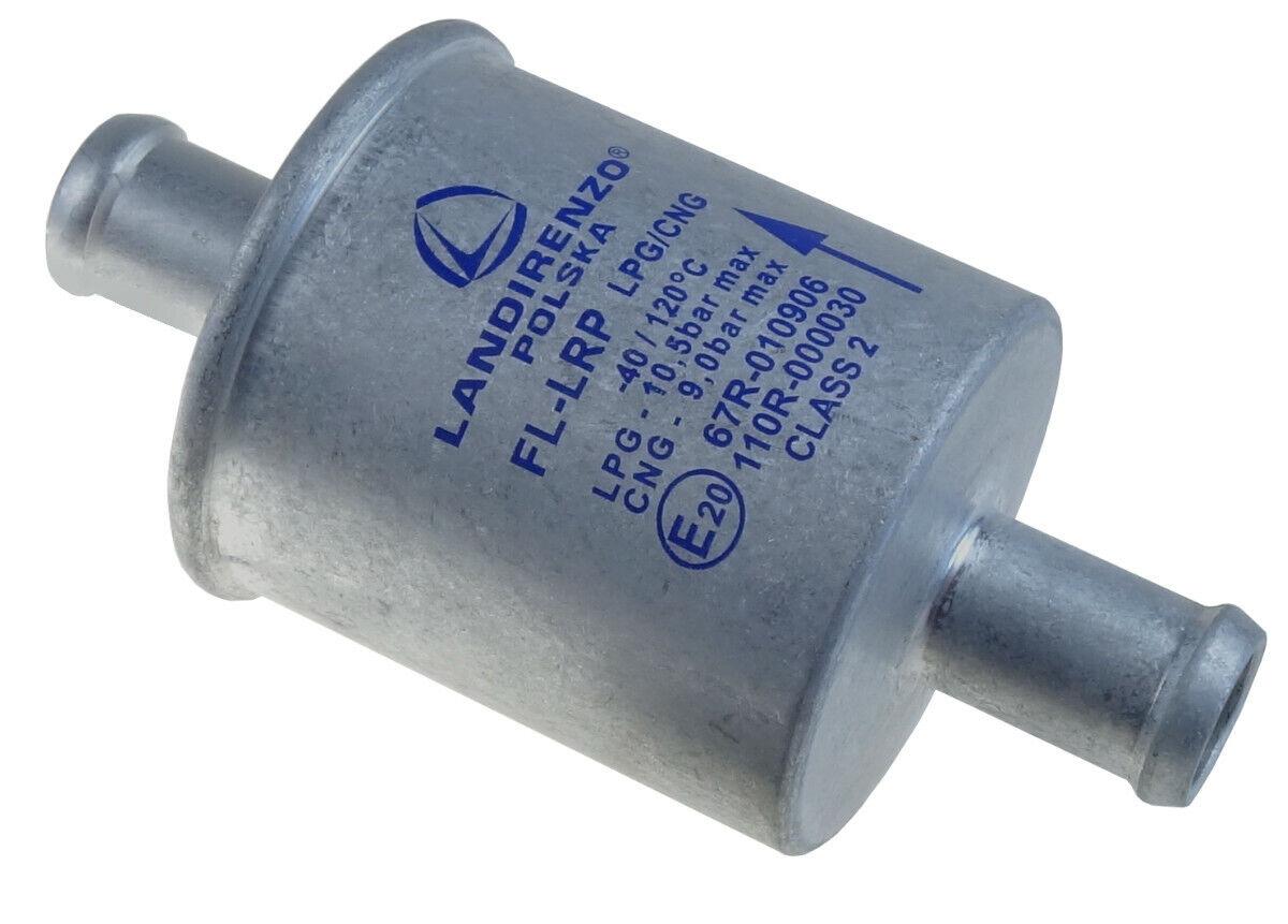 LPG Gas Filter Flüssigphase LANDI RENZO EINSATZ