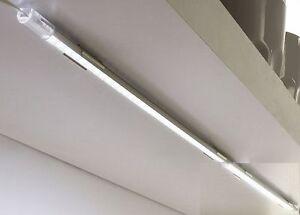 LED Lichtleiste 174 cm Unterbau Bilder Leuchte Schrank Regalbeleuchtung U11-6er