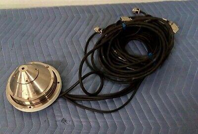 Jeol Jsm840 Scanning Electron Microscope Sem Electron Gun Objectives Lens Part