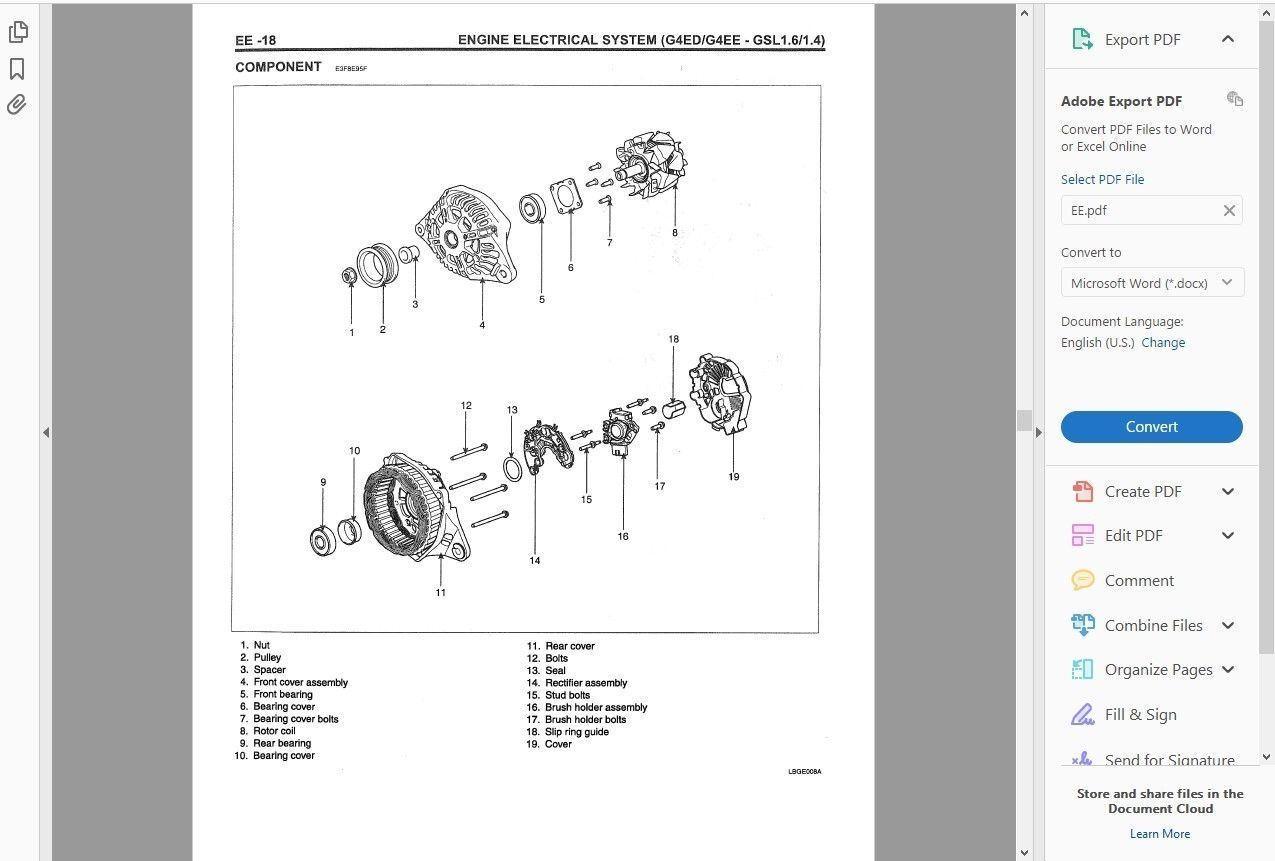 factory workshop service repair manual hyundai getz 2002 2011