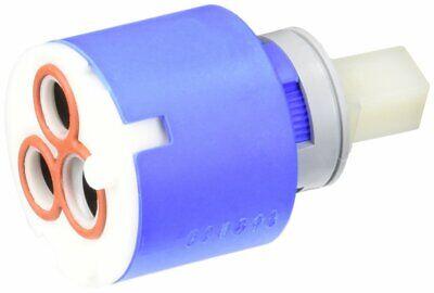 Gerber Plumbing 92-298 Single Handle Ceramic Disc -