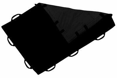 Ballistic Blanket - Battle Steel Level IIIA 4'x6' Ballistic Blanket