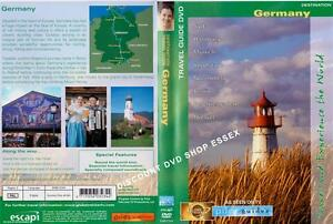 DESTINATION-GERMANY-A-TRAVEL-GUIDE-DVD-NEW-ITEM-FIRST-CLASS-DELIVERY