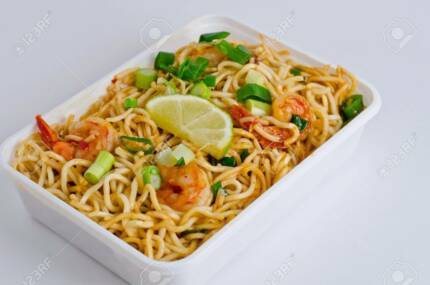 Asian food Takeaway and eat in business  for Sale