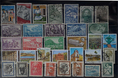 Greece-Lot stamps (ST403)