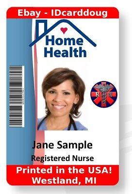 Full color custom printed ID cards, PVC, digital, high quality!