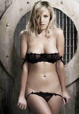 Kristen Bell (2) 4x6 Color Photos
