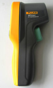 Brand-New-Fluke-MT4-MAX-Mini-handheld-Laser-Infrared-Thermometer-Gun-30-350C