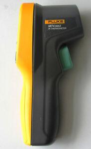 Brand-New-Fluke-MT4-MAX-Mini-handheld-Laser-Infrared-Thermometer-Gun-30-350C