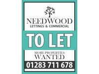 Flat to let - Bearwood High Street- Prime Location - New flat