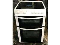 Logik ceramic electric cooker 60 m and very good condition