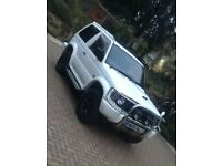 1994 Mitsubishi Pajero 2.8 Intercooler Auto White Imported Model For Sale