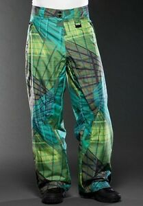 Oakley Men's Snow ski/snowboard Pants Insulated Austral Liverpool Area Preview