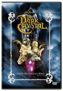 The Dark Crystal (DVD, 1999) - NEW!!
