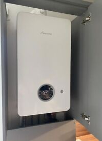 Worcester Bosch Boilers installed for £1489! FREE WIRELESS REMOTE + CHEMICAL FLUSH!