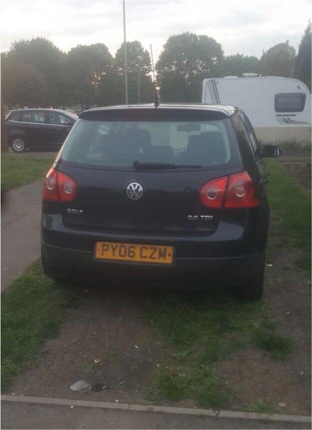 VW VOLKSWAGEN GOLF MK5 2 0 TDI BREAKING FOR PARTS | in Aylesbury,  Buckinghamshire | Gumtree