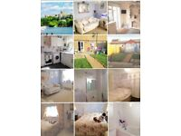 2bed house Mutual Exchange