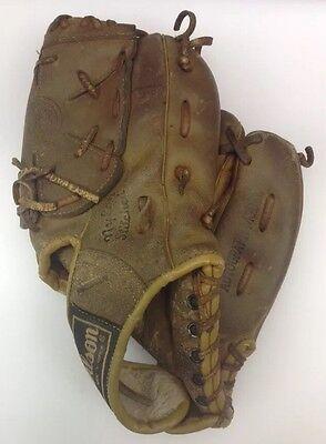 Wilson Paul Blair Leather Baseball Glove Mitt RHT Right Handed Throw Korea A2165