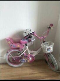 Disney bicycle