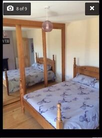 DOUBLE ROOM to rent in a house share, ROWHEDGE