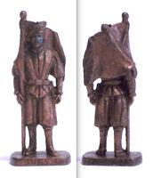 Kinder Metallfiguren - Swiss 4 - Statuina Soldatino In Metallo - K 96 N 77 -  - ebay.it
