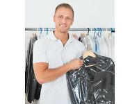 Collection/Delivery Driver