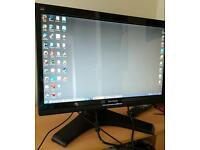 "22"" Viewsonic HD Multi Touch Screen"