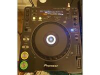 Pioneer CDJ-1000 mk1