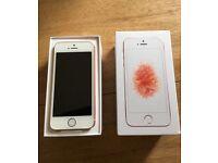 Apple iPhone se brand new