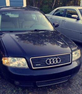 Audi A6 Quattro (4.2L) for Sale