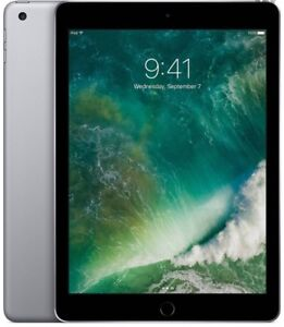 For sale brand new sealed iPad 6th Gen 32 GB wifi