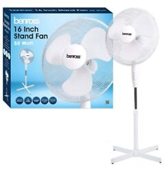 16 inch oscillating fan pedestal 18 available