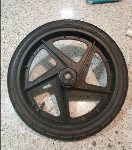 BOB Revolution Rear RIGHT Wheel Rim With Tire OEM Original Genuine Quick Release - $11.00