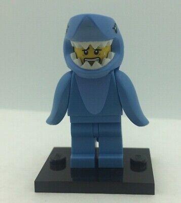 LEGO 71011 Collectible Minifigures Series 15 - Shark Suit Guy