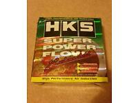 HKS filter head BRAND NEW NEVER USED