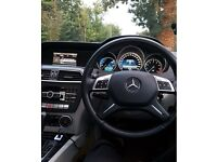 Mercedes-Benz C Class C180 SE (Executive Pack)