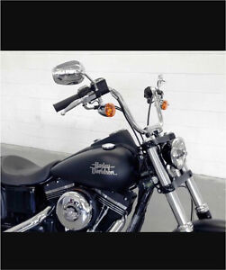 Harley 14inch ape bars streetbob Duncraig Joondalup Area Preview