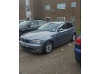 BMW 1 SERIES FOR SALE!! £1300