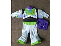Buzz Lightyear 6-9 month