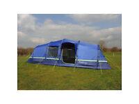 BERGHAUS Air 6 Tent, Porch and Footprint Bundle