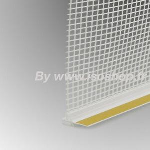 Profil de protection avec fibre verre pour portes for Fenetre fibre de verre quebec