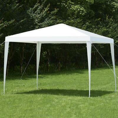 3m x 3m Gazebo Waterproof Marquee Canopy Outdoor Garden Party Tent